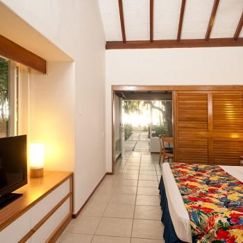 Habitación Bungalow Tipo  2 (Doble) — Hotel Irotama Resort (S
