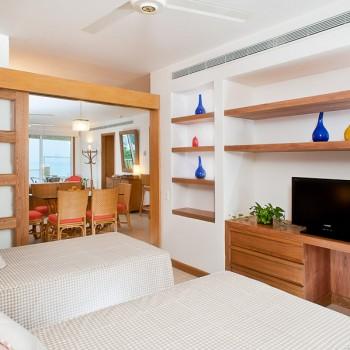 Habitación Apartamento Tipo 3 — Hotel Irotama del Sol (Santa